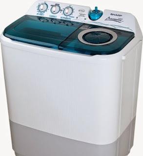Kenapa Mesin Cuci Pengeringnya berbunyi Berisik