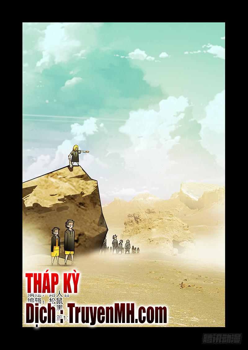 Tháp Kỳ Chap 246 . Next Chap Chap 247