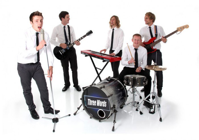 Image Gallery Music Band