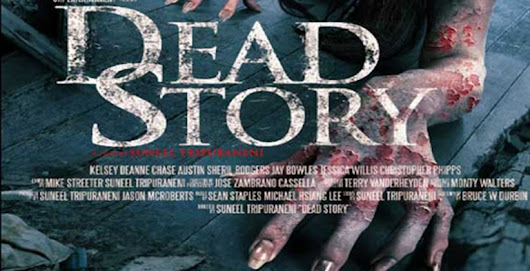 Download Dead Story (2017) Web-DL 400mb Subtitle Indonesia