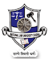 Odisha National Law University job vacancy 2016