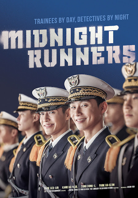Sinopsis Film Korea Midnight Runners (2017)