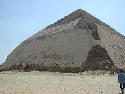 Pyramids of Abusir