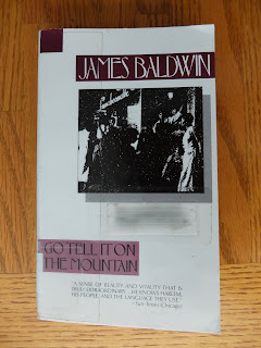 Go Tell It On the Mountain by James Baldwin | Two Hectobooks