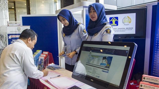 Ombudsman Sebut Maladministrasi di Imigrasi karena Keberadaan Calo
