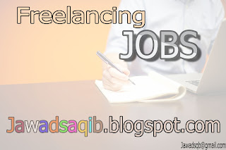 freelancing jobs online
