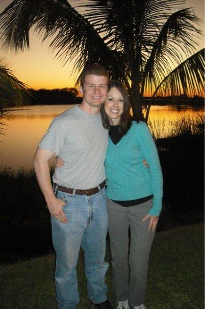 Prayers for Hannah and Mark
