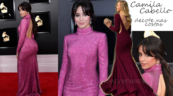 Dress Camila Cabello