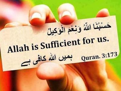 Kata- kata Mutiara dari Al-Qur'an dan Hadist