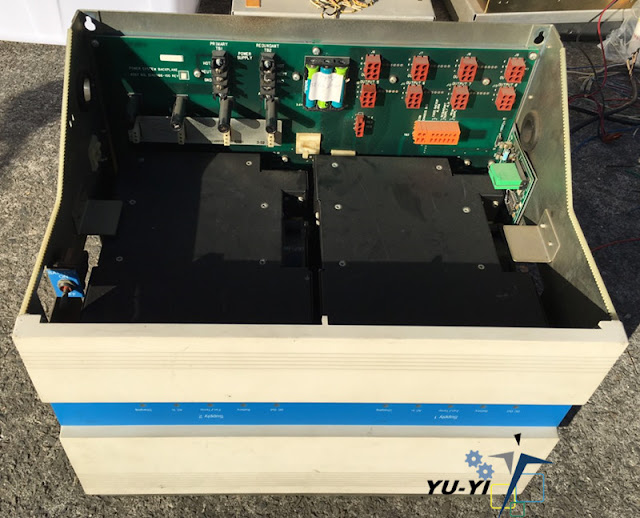 HONEYWELL POWER SYSTEM BACKPLANE 51401166-100