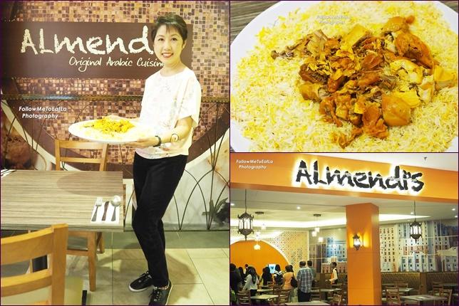 Almendi's