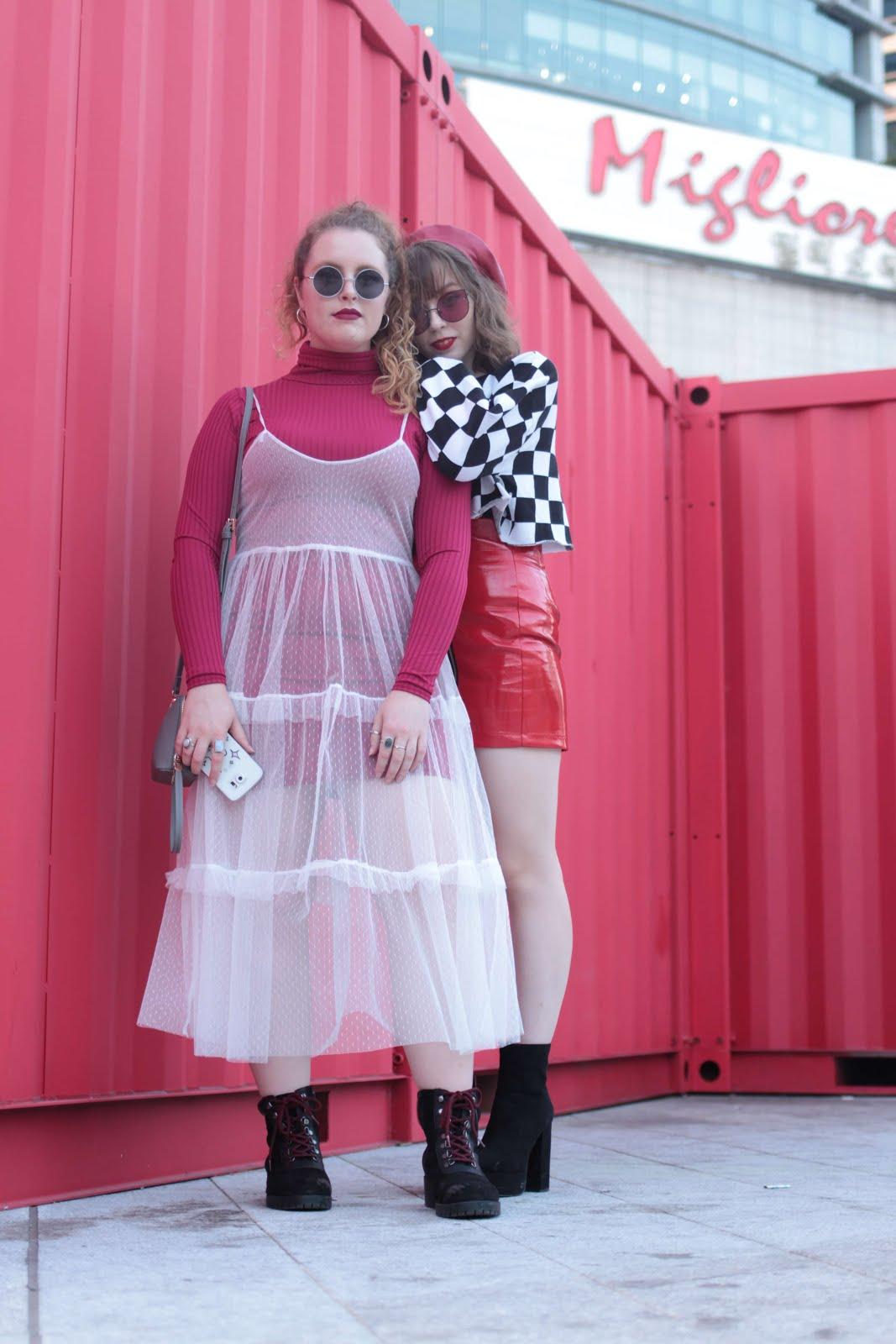 what to wear to seoul fashion week