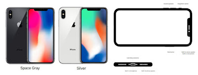 iPhone X Manual