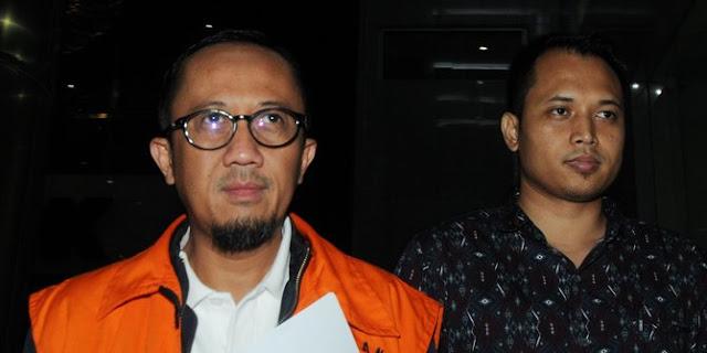 Suap auditor BPK, mantan General Manager Jasa Marga divonis 1,6 tahun