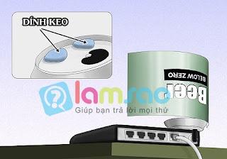Membuat Antena Wifi Kaleng Softdrink