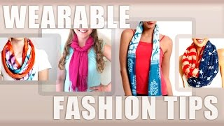 Wearable Fashion Tips 1 | Hack of The Day | Puthuyugam Tv