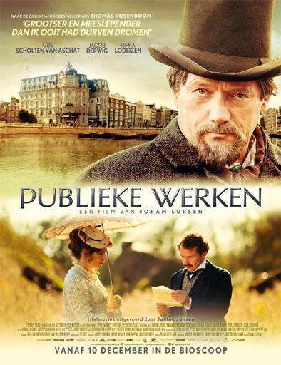 Ver Publieke werken (Public Works) (2015) Online