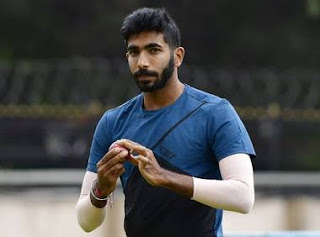 Jasprit Bumrah will Receive the Polly Umrigar Award