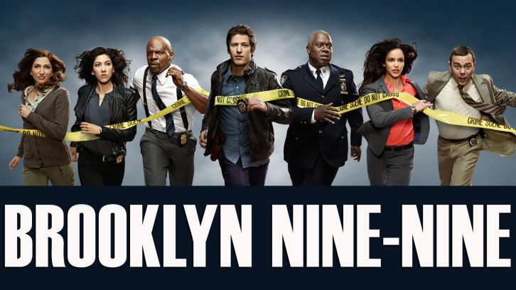 "Brooklyn Nine-Nine - The Overmining / Captain Latvia - Double Review: ""Ya Boring & The Drunk Sings"""