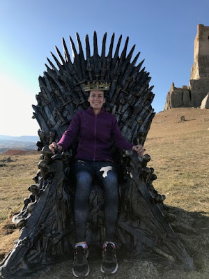 Quest #ForTheThrone, HBO España, Juego de Tronos