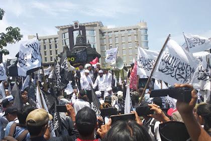 Di Polda Jateng, Pengacara: Penyidik Harus Dengarkan Pendapat Saksi Ahli Di Kasus KH Slamet Maarif