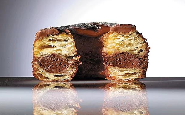 El Cronut, el dulce que está revolucionando a la gran manzana