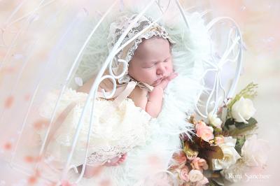 newborn - Roni Sanches