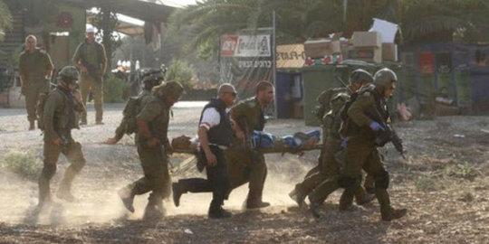 Israel Tutup Masjid AL-AQSA, 120 Pasukan Israel Terjangkit Penyakit Aneh. Ini Penyakitnya…