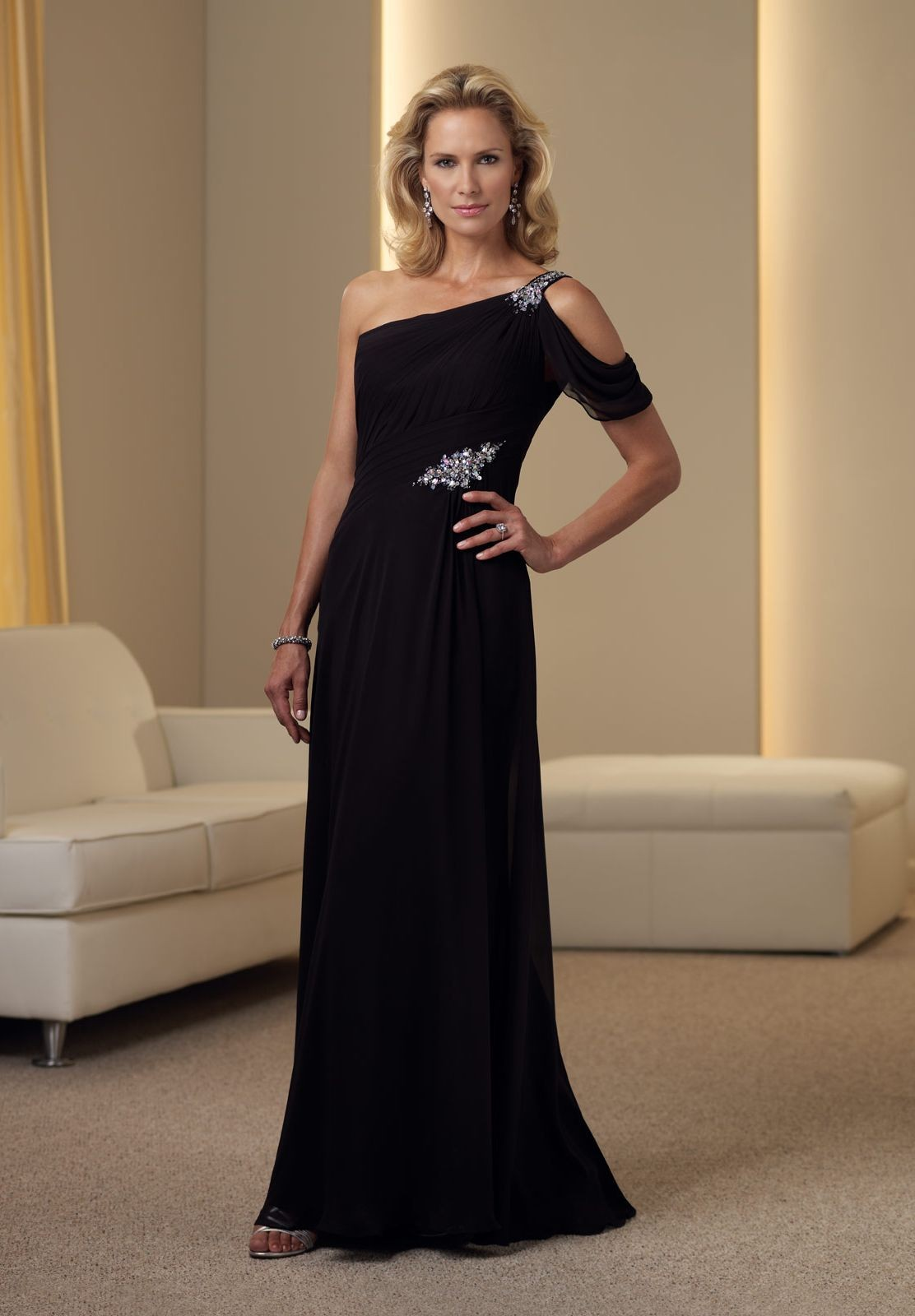 WhiteAzalea Mother of The Bride Dresses: March 2012