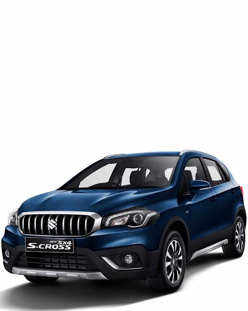 Kredit Mobil Suzuki Lampung Terbaru Maret