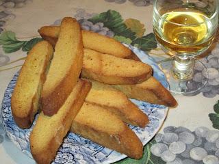 Raccontare un paese dalla mia cucina toscana biscottoni - Appunti dalla mia cucina ...