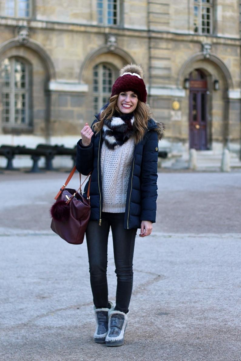 que ropa me llevo a Paris