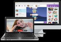 تحميل برنامج فايبر للكمبيوتر  Viber