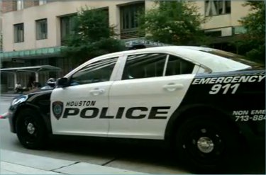 Dodge Dealers Houston >> HPD unveils black and white police cars | Houston personal ...