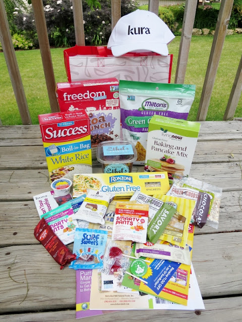 Check out my top 5 fav companies at this year's #Schaumburg Gluten Free & Allergen Friendly Expo & don't forget to enter to #win #glutenfree and #allergenfriendly prize package #2! #giveaway #GFAFExpo