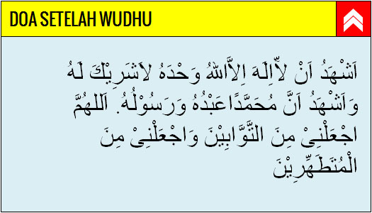 Wudhu adalah ritual penting yang dilakukan oleh umat muslim untuk membersihkan diri dari  Tata Cara Wudhu yang Benar, Bacaan Doa, dan Gambar Ilustrasinya