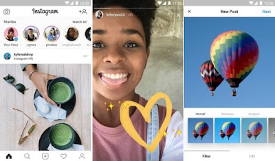 Instagram launched A lite App For Low End Android Smartphone