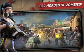 Left to Survive Mod Apk + Data (Unlimited Money)
