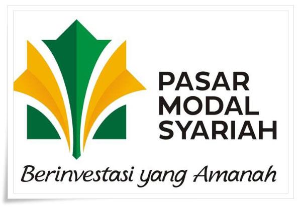 Gambar Logo Pasar Modal Syariah