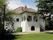 Castele și conace revitalizate: Conacul Otetelișanu din Benești