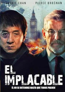 El Implacable en Español Latino