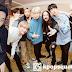 [Profil dan Fakta Rapper Flowsik 2018 #1] Bagikan Pengalamannya Dalam Membantu Pembuatan Lagu 'MIC Drop' BTS