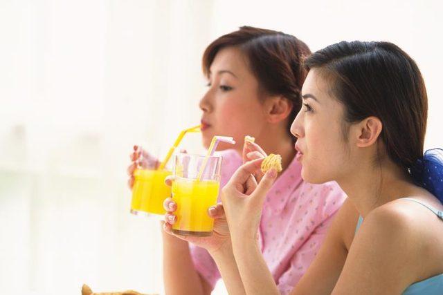 5 Minuman Paling Efektif Untuk Menurunkan Berat Badan