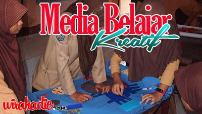 Media Belajar Kreatif