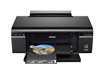 Download Epson Stylus P50 Adjustment Program