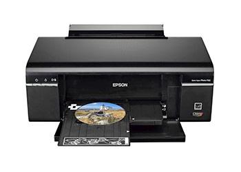 Download Epson Stylus P50 Adjustment Program