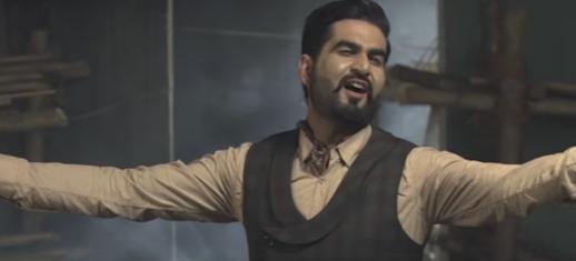Taadi Lyrics - Joban Sandhu Full Song HD Video