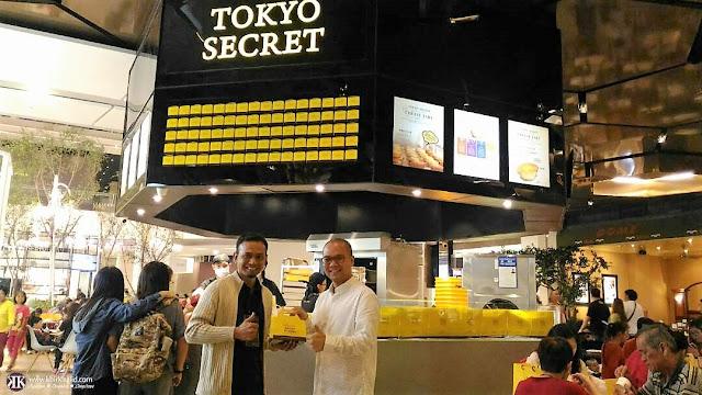 Tokyo Secret, Resorts World Genting,