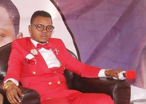 Any Lawyer Who Sues Me For Flogging My Children Has No Brains – Obinim