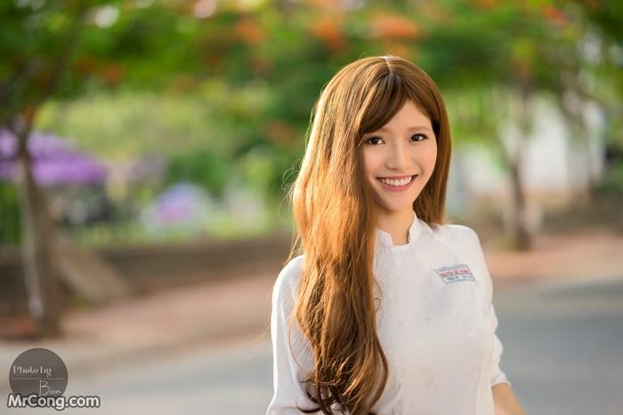 Image Girl-xinh-Viet-Nam-by-Hoang-Vu-Lam-MrCong.com-158 in post Những cô nàng Việt trẻ trung, gợi cảm qua ống kính máy ảnh Hoang Vu Lam (450 ảnh)